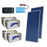 KIT SUMINISTRO ELECTRICO 1200W