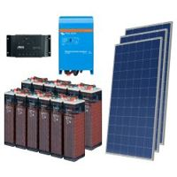 KIT SUMINISTRO ELECTRICO 2000W