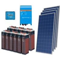 KIT SUMINISTRO ELECTRICO 3000W