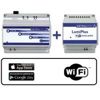 MODULADOR LUMIPLUS LED WIFI