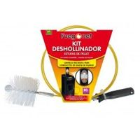 KIT DESHOLLINADOR ESTUFAS...