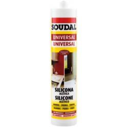 Silicona Universal 280 ml