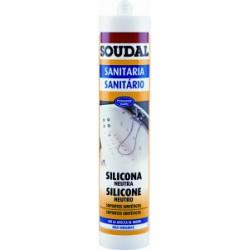 Silicona Sanitaria 290 ml