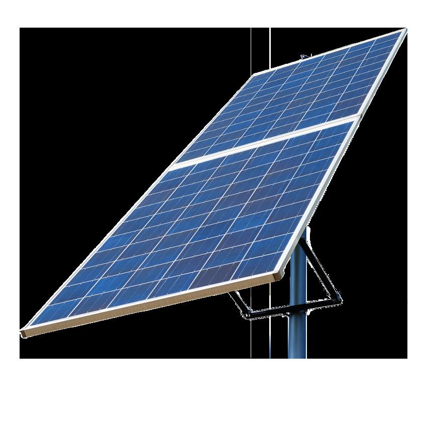 Energía Solar | Placas solares, baterías, inversores, bombeo solar...