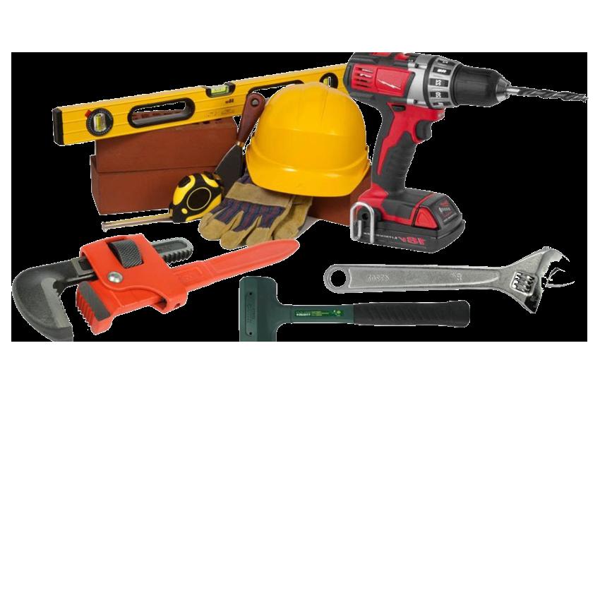 Ferretería | Herramientas eléctricas, manuales, tornillería y químicos